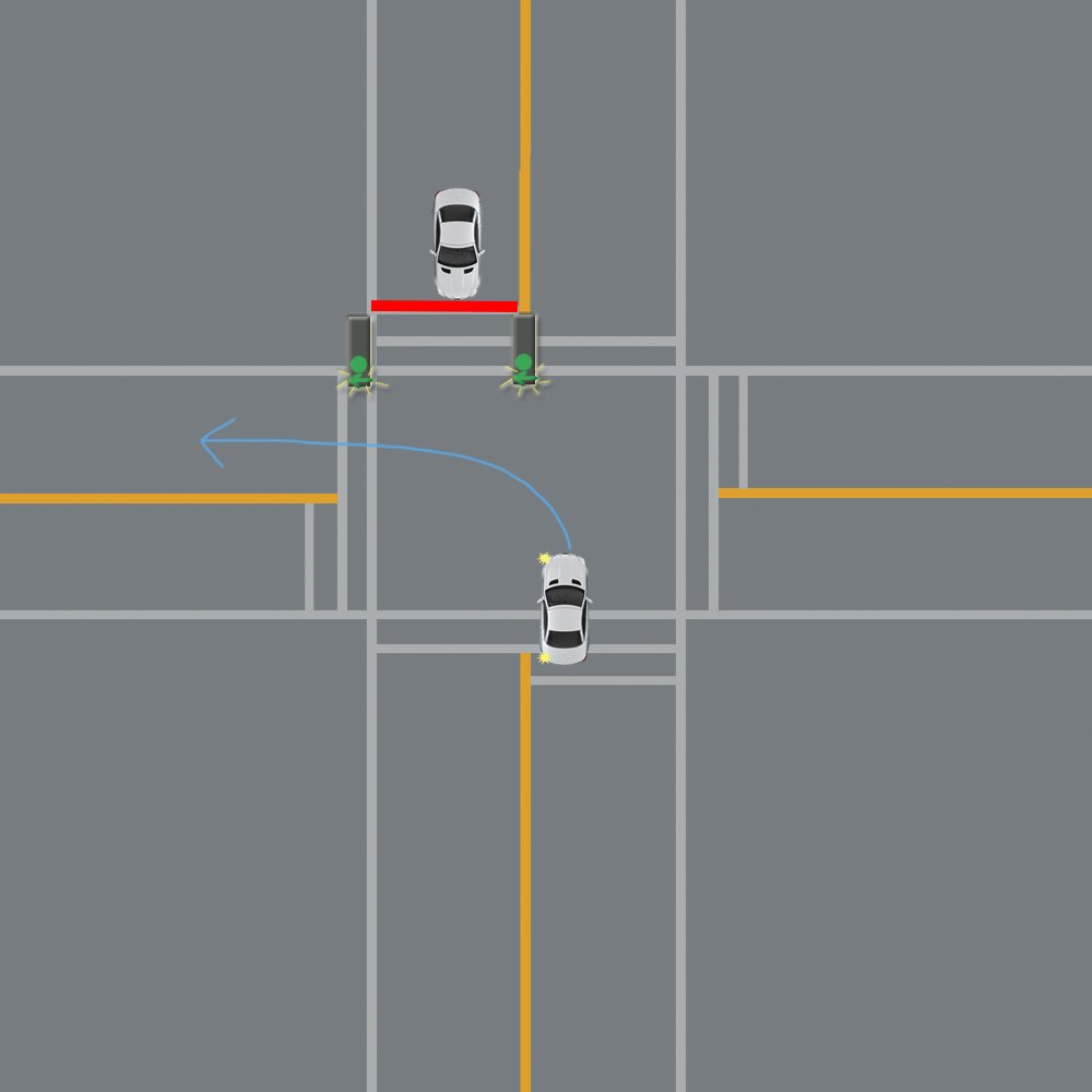 10+ Juicy Tips to Turn Left at a Traffic Light Safely