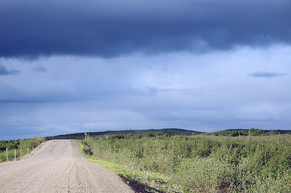 beautiful scenery northwest territories