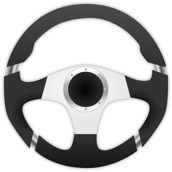 how to drive stick steering