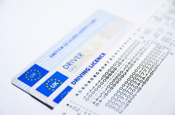 new driver restrictions license