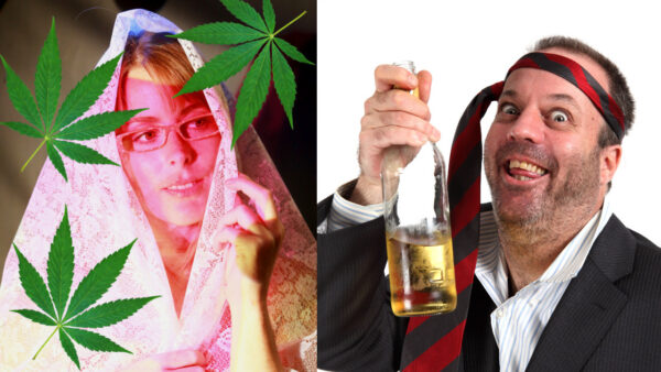 driving high vs. drunk which one is worse