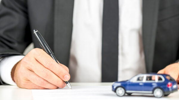 can I buy a car with my L n driver restrictions
