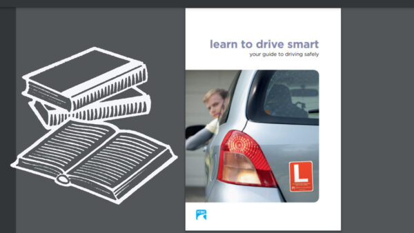learn to drive smart manual