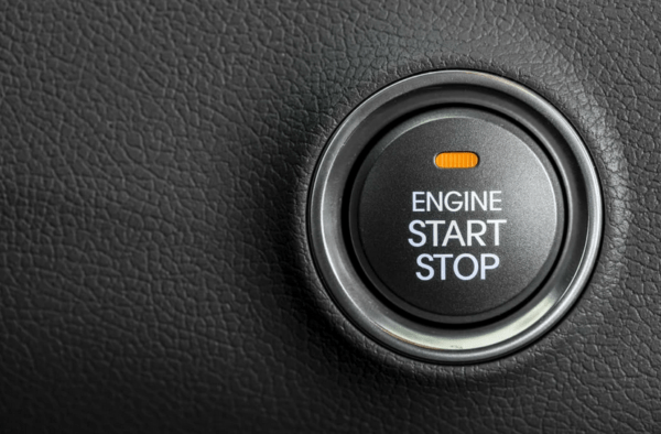 Unlocking Steering On Cars With a Start Button