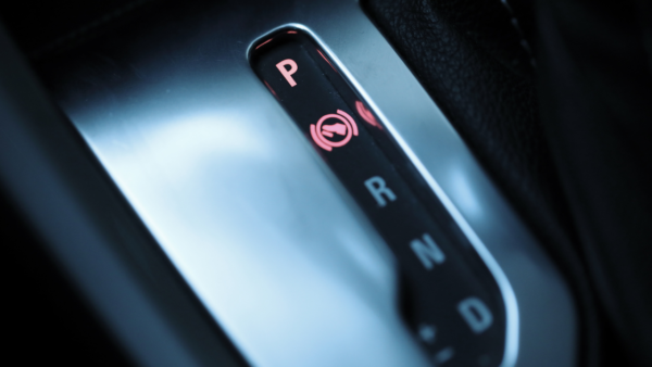 parking your car in gear automatic cars