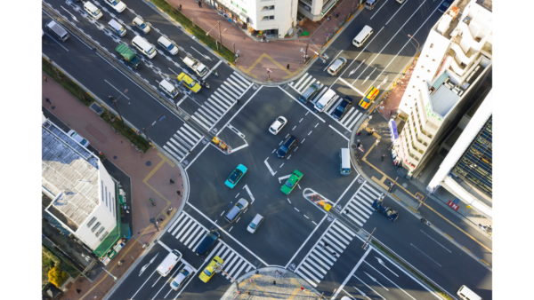 icbc road test intersections